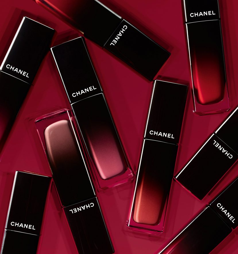 Liquid Lipsticks - 彩妆 | CHANEL